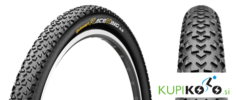 CONTINENTAL RACE KING ŽICA 26X2,2