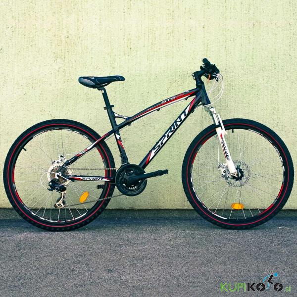 Sprint GTS 26