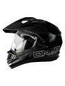 Tioga DS Helmet Solid