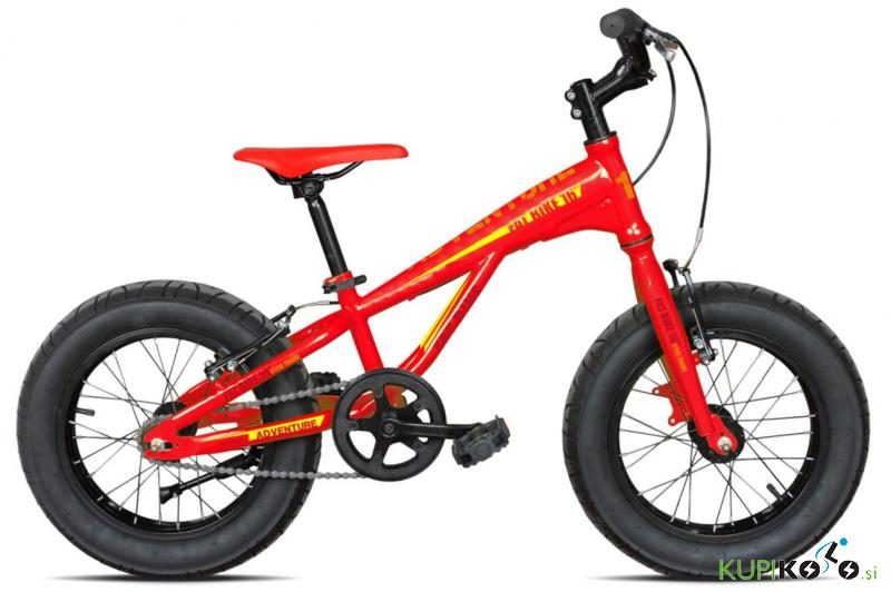 Torpado Fat Bike 16''