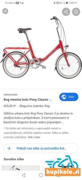 Rog Pony