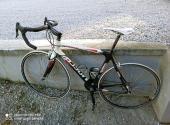 Ostalo Karbonsko cestno kolo Moser