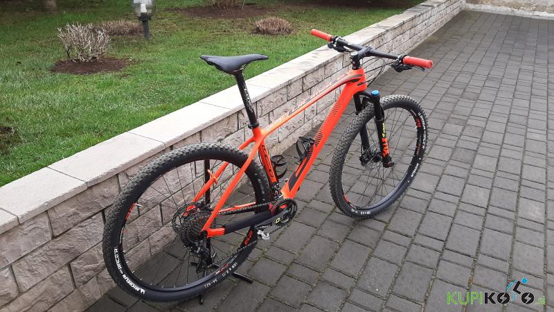 BH ULTIMATE RC CARBON 29
