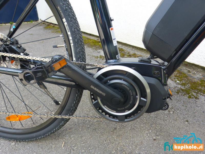 Trek Neko + električno kolo