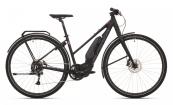 Superior mestno električno kolo eRX 630 Lady