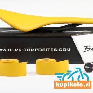 Kolesarski sedež TDF Special Berk Edition Combo