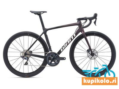 Giant Cestno kolo Giant TCR Advanced Pro 1 Disc 2021