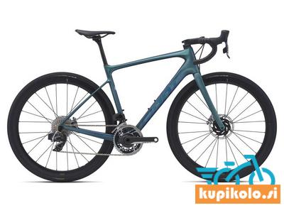Giant Cestno kolo Giant Defy Advanced Pro 0 2021