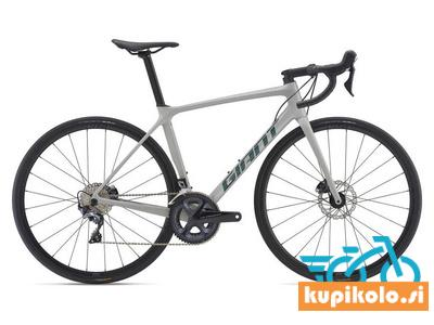Giant Cestno kolo Giant TCR Advanced 1 Disc Pro compact 2021