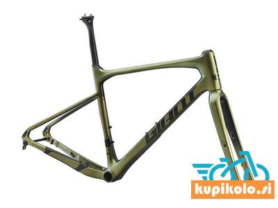Gravel okvir Giant Revolt Advanced 2021