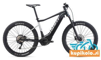 Giant Najem kolesa Giant Fathom E+ 2 Pro 2020