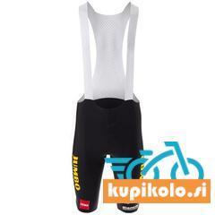 Premium hlače AGU JUMBO - VISMA 2020