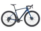 Giant Cestno kolo Giant Defy Advanced Pro 1 2021