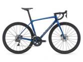 Giant Cestno kolo Giant TCR Advanced Pro 0 Disc KOM 2021