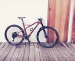 Ostalo Leseno Mtb 29 annum bicycles