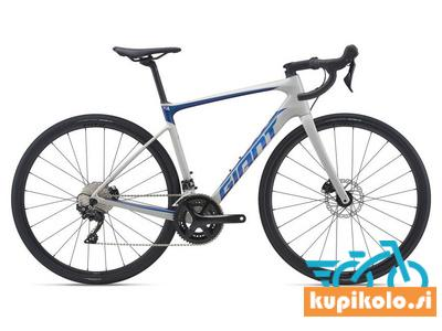 Giant Cestno kolo Giant Defy Advanced 2 2021