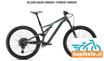 Specialized 2021 STUMPJUMPER COMP ALLOY