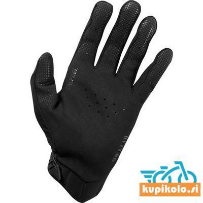 Rokavice FOX defend glove black 2X SP19 MTB
