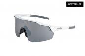 Kolesarska očala DOPERS - /smoke grey/