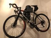 Stenski nosilec kolesa in opreme BIKE'S BASE