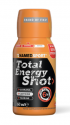 NAMEDSPORT TOTAL ENERGY SHOT ORANGE - 60ML
