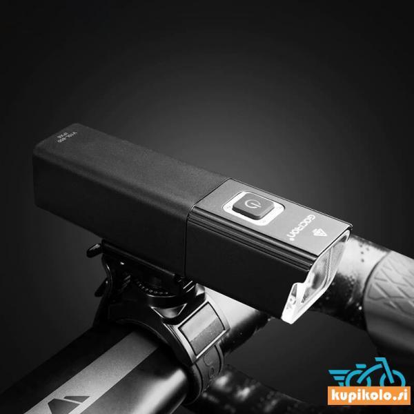 Kolesarska svetilka LED Gaciron V10L-800
