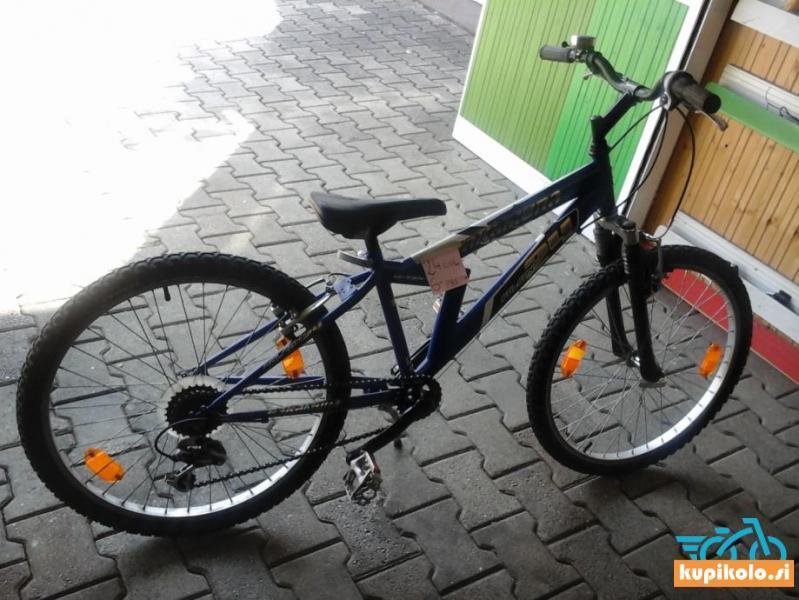 Ostalo 2 mladinska gorska kolesa 24 col na 12 ter 6 prestav