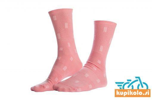 Nogavice PR roza – roza