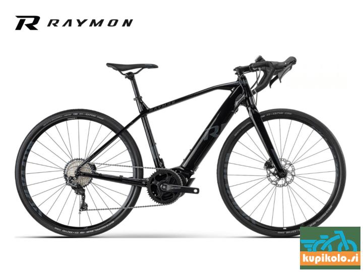 Raymon NOVO E-KOLO GRAVELRAY E 7.0