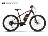 Raymon NOVO E-KOLO HARDRAY E-SEVEN 27,5