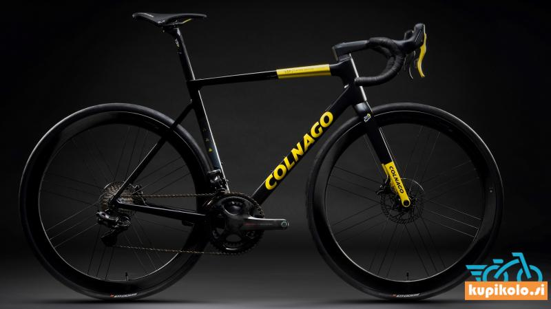 Colnago V3Rs Special Tour de France Edition