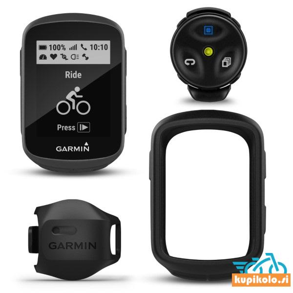 Garmin Edge 130 Plus MTB Bundle