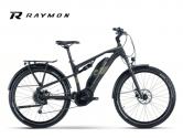 Raymon E-KOLO CROSSRAY E FS 4.0