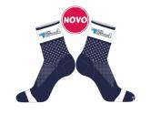 Kolesarske nogavice Tempoštomfi