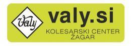 KC Valy - Žagar